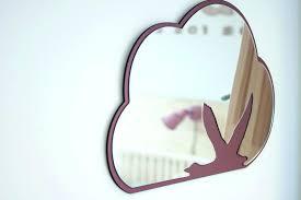 spiegel für kinderzimmer spiegel kinderzimmer haba schwan glas multiplex sebra kaufen and