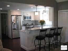 Kitchen Renovation Floor Plans U Shaped Kitchen Layout Meaning U Shaped Kitchen Floor Plans With