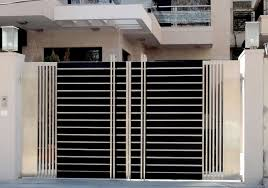 Kerala Home Gates Design Colour by Beautiful Steel Gate Design For Home Pictures Interior Design