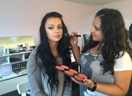 Professional Makeup Schools Makeup Classes Nyc Nina Mua Makeup Studio