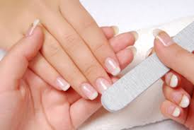 how to give yourself a frugal manicure at home indian makeup and