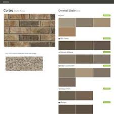 indiana millstone brown brick general shale behr olympic