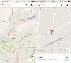 Googe Maps Google Maps Offline Modus So Funktioniert Er