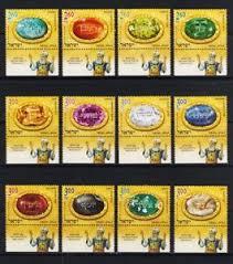 high priest breastplate 12 stones israel 2012 high priest s breastplate hoshen stones set 12