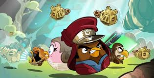 angry birds star wars ii walkthrough achievements