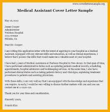 10 medical assistant cover letter sample data analyst resumes