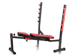 adjustable decline bench press and shoulder press convertible