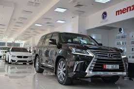 lexus service ajman menzerna u2013 the first and biggest branch in middle east