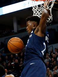 relentless u0027 karl anthony towns leads timberwolves to win over