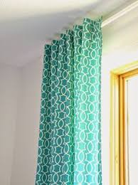 Tab Curtains Pattern 50 Diy Curtains And Drapery Ideas Drapery Ideas Tab Curtains