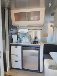 falling in love with an airstream trailer the shelter blog