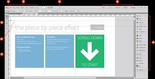 use the plan design preview and publish views in muse