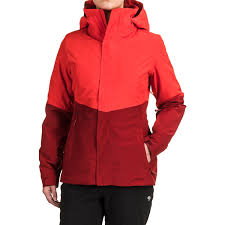 the north face garner triclimate jacket for women