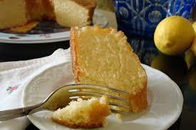 triple layer lemon cake recipe