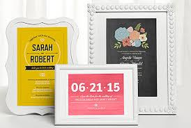 wedding invitations vistaprint 10 reasons to use vistaprint for your wedding needs desiree