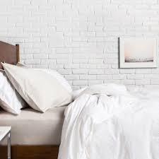 9 best white duvet covers in 2018 white duvet sets for your bed