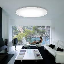 large flat ceiling lights gorgeous quadra ice flat ceiling light quadra ice jeffreypeak