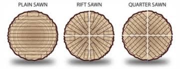 hardwood flooring types of cuts kashian bros carpet and flooring