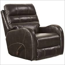 Recliner Accent Chair Furniture Marvelous Cheap Black Recliner Chairs Small Wingback