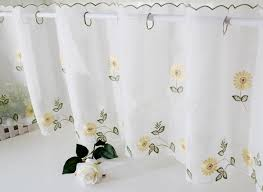 Daisy Kitchen Curtains by Online Get Cheap Kitchen Curtains Shop Aliexpress Com Alibaba Group
