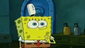Spongebob Krabby Patty Meme - spongebob you like krabby patties don t you squidward gifs tenor