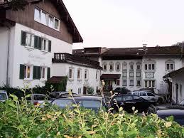 Medical Park Bad Wiessee Medical Park Und Friedenskirche Evang In Bad Wiessee Mapio Net