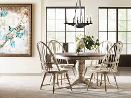 kincaid furniture dining room baylis side chair 75 063 andrews