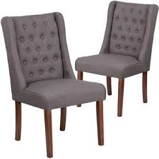 Parson Dining Chair Tufted Parsons Dining Chair Wayfair