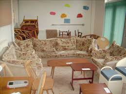 Furniture Recycling by Ystradgynlais Volunteer Centre