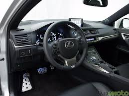 2015 lexus ct f sport for sale used 2015 lexus ct 200h f sport for sale in portland or luxury