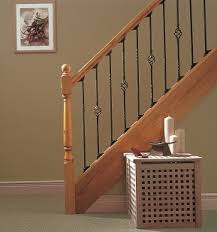 New Banisters Transforming Your Stairs And Staircase Balustrade Is Easier Than
