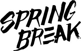 shop u2013 spring break