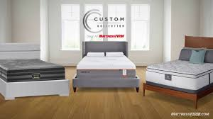 mattress firm custom collection youtube