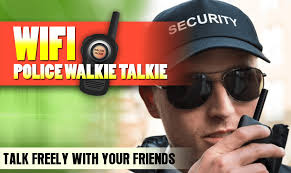 walkie talkie free calls android apps on google play
