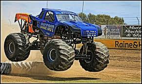 monster trucks bigfoot 5 australian bigfoot monster trucks wiki fandom powered by wikia