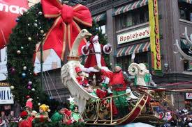 satan s evil revealed at macy s thanksgiving day parade