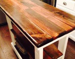 tall kitchen island table kitchen dining tables etsy