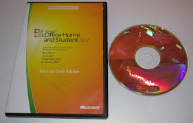 Microsoft Office Ebay by Microsoft Office Home And Student 2007 Service Desk Edition Ebay