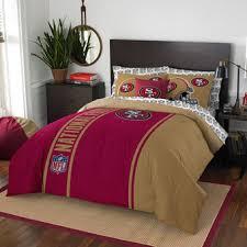 San Francisco Ers Bed And Bath Ers Home  Office NFLShopcom - Bedroom outlet san francisco
