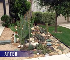 Small Yard Landscaping Ideas by Xeriscape Front Yard Austin Small Yard Landscaping Ideas
