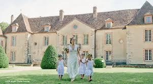 salle mariage 44 a wedding at château de bois le roi
