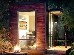 Prefab House by Sett Studio Prefab House At Aha