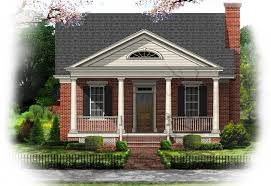 revival home plans revival house style homes house