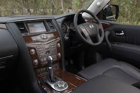 nissan navara interior manual patrol v8 review private fleet
