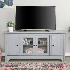Living Room Tv Table Tv Stands Living Room Furniture For Less Overstock