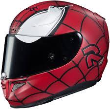 321 80 hjc marvel spiderman officially licensed rpha 11 1005501
