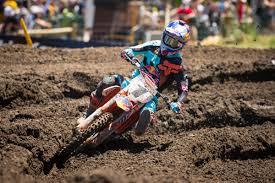go pro motocross cole seely gopro catches ryan dungey crash motocross racer x