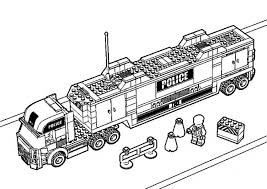 lego police coloring pages property cool coloring