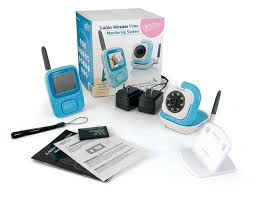 Front Door Video Monitor by Amazon Com Infant Optics Dxr 5 Portable Video Baby Monitor