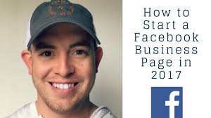 how to setup a facebook business page in 10 minutes or less step
